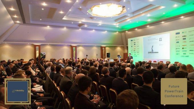 Future PowerTrain Conference
