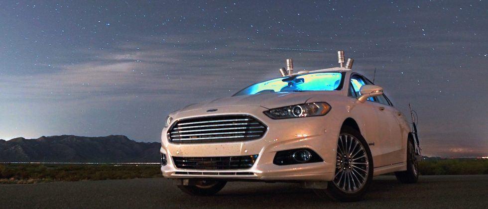 Autonomous Vehicles: The Road to the Future