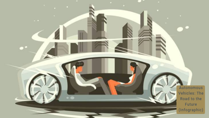 Autonomous Vehicles: The Road to the Future