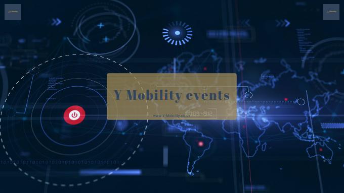 Y Mobility at ITU Telecom 2019