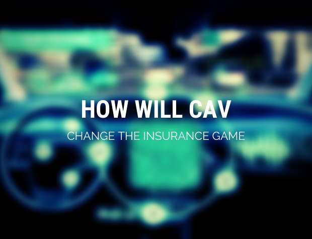 How will Autonomous Vehicles change the insurance game