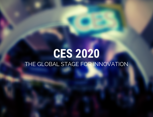 CES 2020 – The Global Stage for Innovation