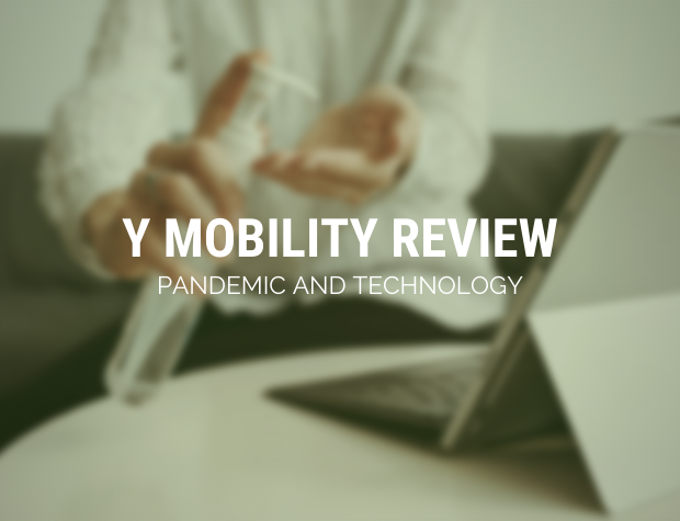 Y Mobility review: Pandemic and Technology