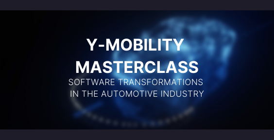 Y-Mobility is launching a Master Class!