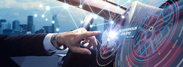 connected autonomous